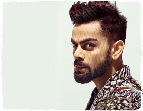 Hairstyles On by How To Get Virat Kohli S Hairstyles Bblunt