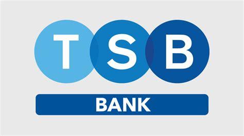 Tsb Bank Dan Cox Graphic Designer