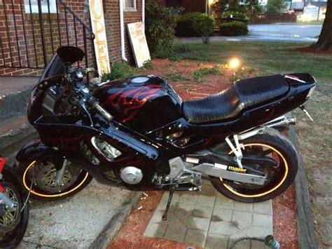buy honda cbr 600 buy 2007 honda cbr 600rr gillette wy on 2040 motos