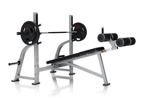 decline free weight bench matrix fitness decline bench sport fatare