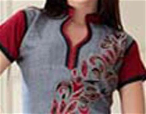collar neck design pattern cotton churidar suits neck gala designs patterns images