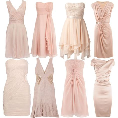 8 Pretty Blush Coloured Clothes by Color Blush Dresses Oasis Fashion