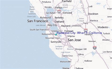 Image result for Redwood City California Weather