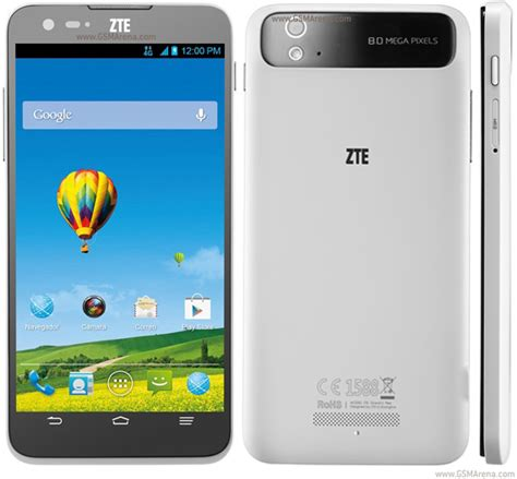 Hp Zte Grand S zte grand s flex pictures official photos