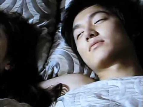 bed scene 100520 personal taste ep16 end cut bed scene so