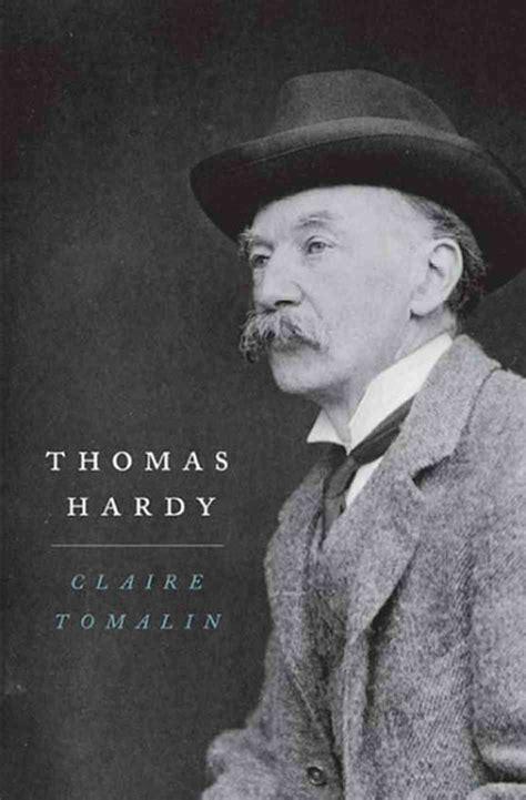 biography of thomas hardy the life of thomas hardy npr