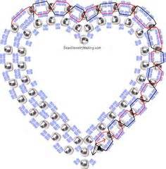 inkscape jewelry tutorial beading patterns beading and software on pinterest