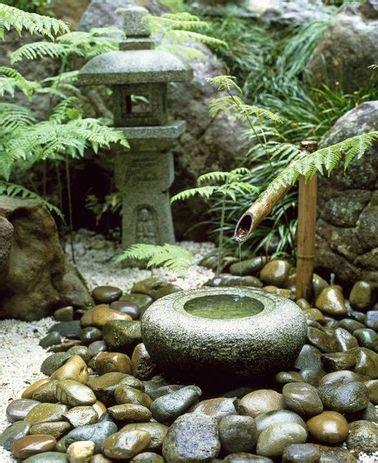 japanese rock garden design jardin japonais quelles plantes et arbres pour un jardin
