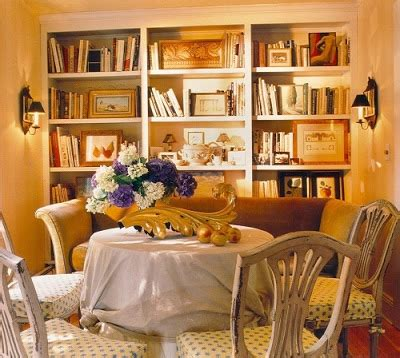 Library Style Dining Room Andrew Barnes Lifestyle Dining Room Library Combination