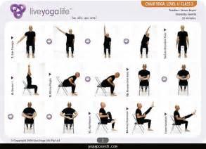chair poses for seniors basic poses for seniors poses