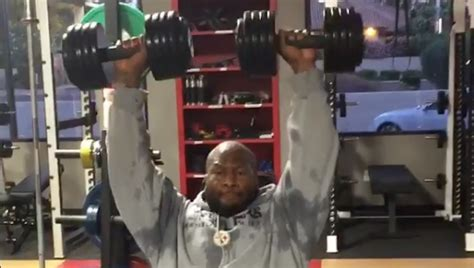 how much can james harrison bench press james harrison bench press 28 images james harrison