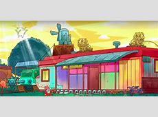 Category:Houses | OK K.O.! Wiki | FANDOM powered by Wikia O Block Gang Sign