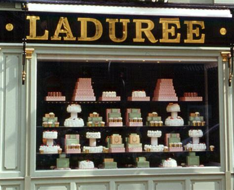 Not The Best Shop In The World But by And Day Macarons Ladur 201 E La Fin Des Petites
