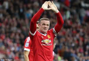 manchester united wayne rooney goal anthony martial is capable of lifting manchester united