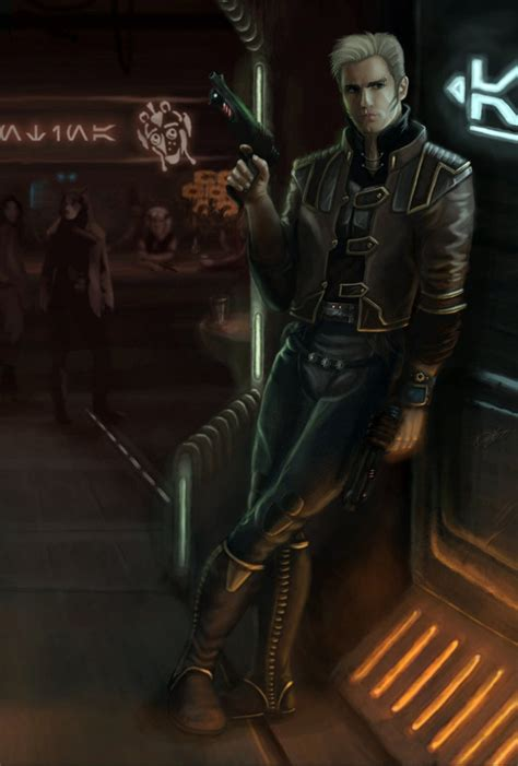 star wars the old republic smuggler gunslinger gunslinger by adarlington on deviantart