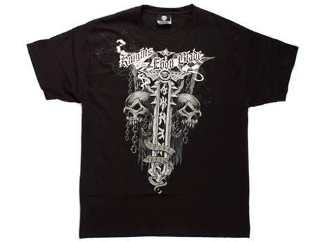 jinx world  warcraft knights   ebon blade  shirt