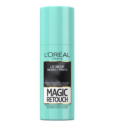 X Pert Hair Spray Color 75ml buy loreal root concealer spray magic retouch