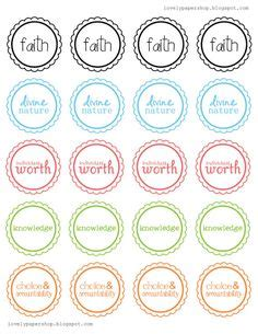 printable housewarming cupcake toppers bulletin boards young women and sisters on pinterest