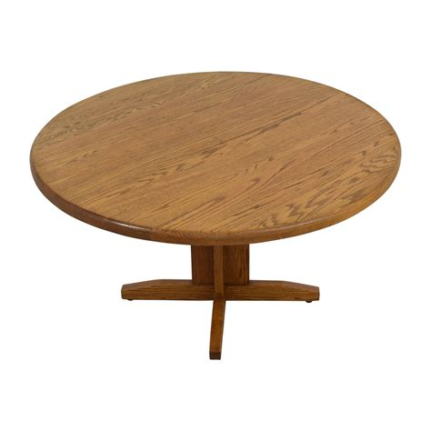 west elm round 76 off west elm west elm terra dining