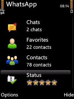 telecharger themes pour nokia e72 telecharger whatsapp pour nokia n96