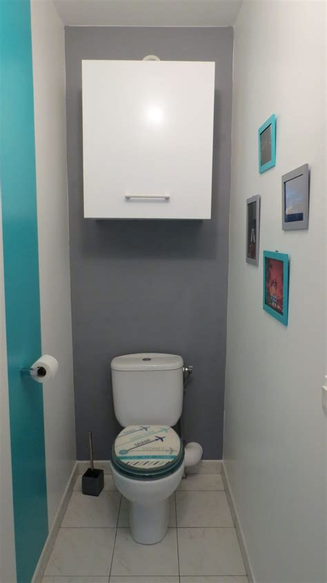 quelle couleur de peinture pour les toilettes couleur mur wc ides