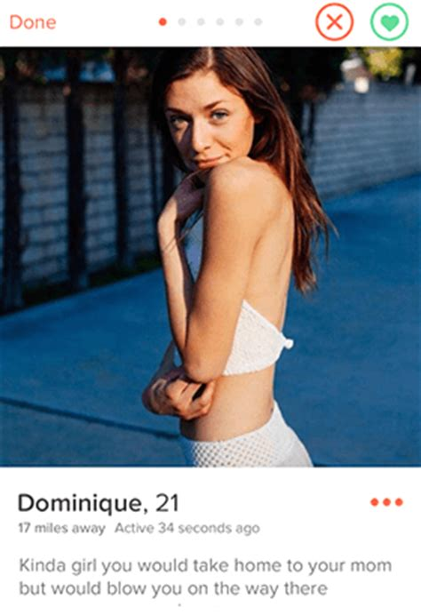 1000+ best tinder bio taglines and about me examples (2018