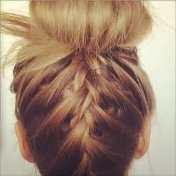 are upside down haircuts ok hair tutorials popsugar beauty uk