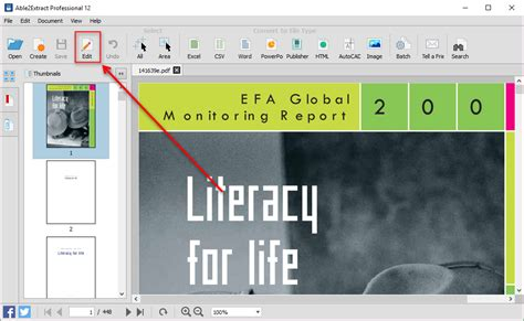 How To Change A Document To Pdf