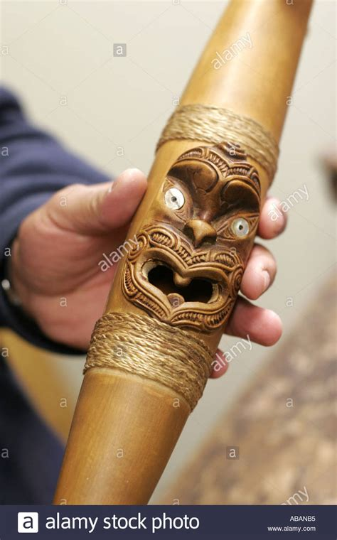 traditional maori musical instruments traditional maori putorino or flute a musical instrument