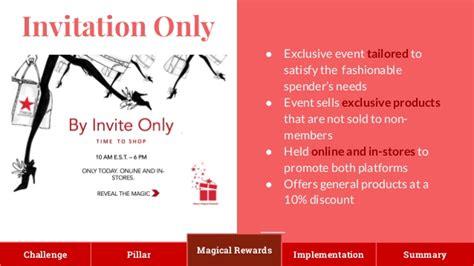 Macy S Gift Card Not Working Online - macy s marketing challenge 2017