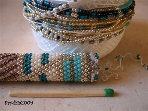how to bead crochet 17 best images about bead crochet tutorials on