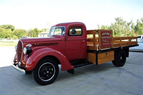 1 2 ton truck 1939 ford 1 1 2 ton 186933