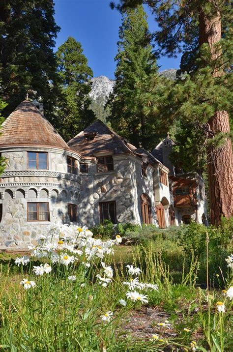tahoe castle vikingsholm castle emerald bay lake tahoe guide