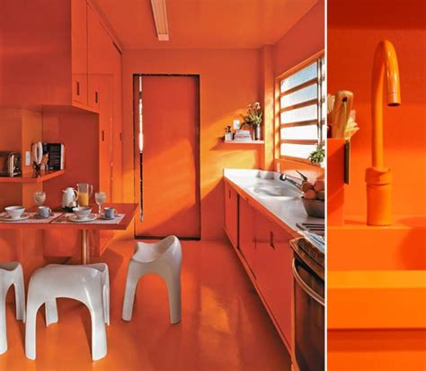 orange kitchen accessories 25 best ideas about orange kitchen decor on pinterest