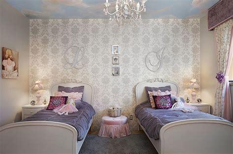 creative  trendy shabby chic kids rooms
