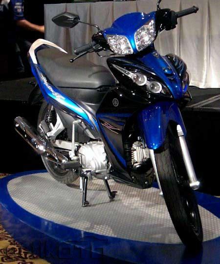 Lu Led Motor Jupiter Z 2010 maret 2010 minggat s