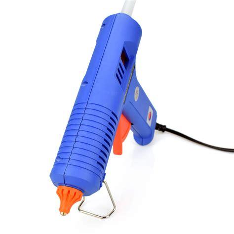 Glue Gun Pistol Lem Tembak 150w newacalox glue gun pistol lem tembak 150w multi color