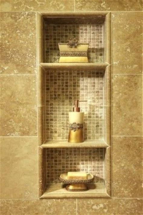 Tile Shower Shelf Ideas by Cubby Tile For The Shower Stall Bath Ideas Juxtapost