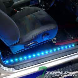 Led Lighting For A Car 17 Best Ideas About Led Light Strips On Bed