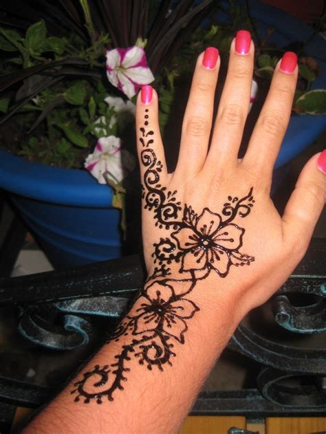 beach henna tattoos henna designs makedes
