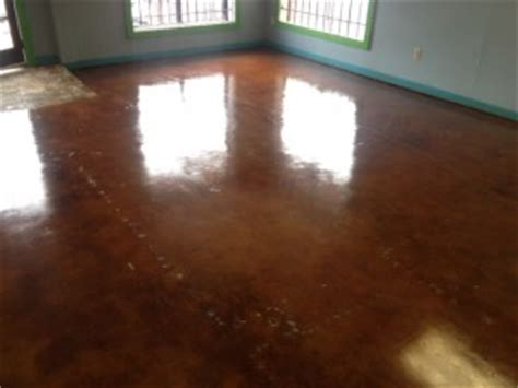 concrete staining   MVL Concretes' Blog