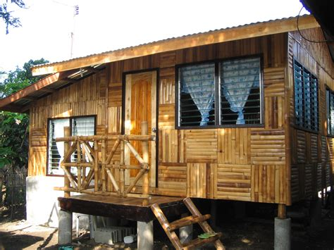 bamboo house design bamboo house in philippines photos joy studio design gallery best design