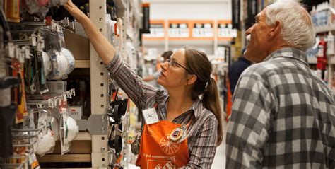 home depot perks the home depot 8 things you may not know about working