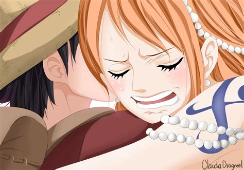 luffy and nami nami and luffy www imgkid the image kid has it
