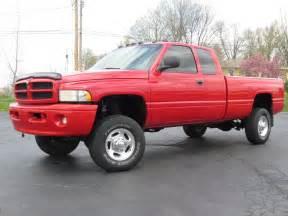2002 Dodge Ram 2500 2002 Dodge Ram 2500 Laramie Sport 4x4 Cummins 6speed
