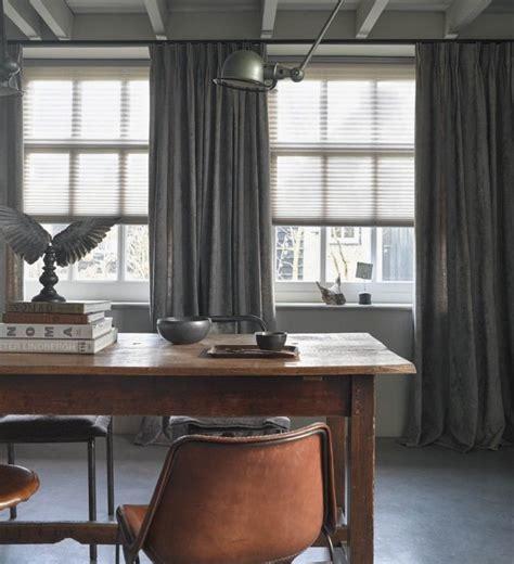 plisse gordijnen isolatie warmte isolerende raambekleding mrwoon