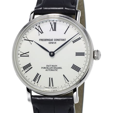 fr 233 d 233 rique constant classics of porcelain with