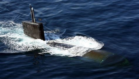 general dynamics electric boat florida uss miami ssn 755 los angeles class attack submarine us navy