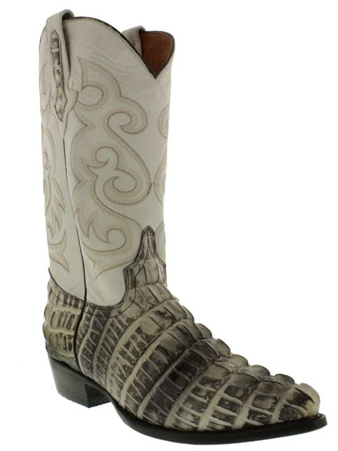mens gator cowboy boots 17 best images about s crocodile alligator boots on
