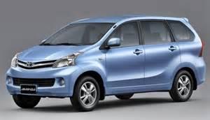 Toyota Avanza 1 3 E At Review Avanza 2014 Malaysia New Model Autos Post